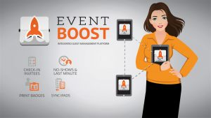 How To Use Email For A Successful Event