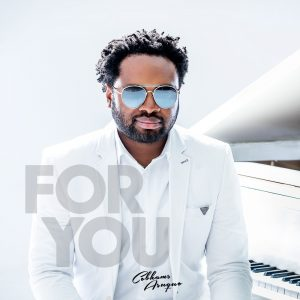 News: Cobhams Asuquo Releases Tracklist For Forthcoming 'For You' Album