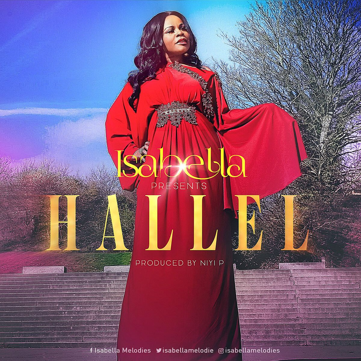 Hallel Isabella - Gospelminds.com