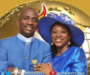 Sermon: Pastor Paul Enenche – Give It All To God