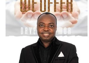 Music: Dave Mor – We Offer
