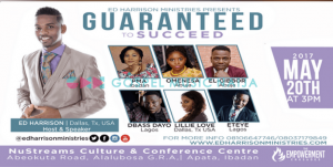 Event: Guaranteed to Succeed By Empowerment Crusades