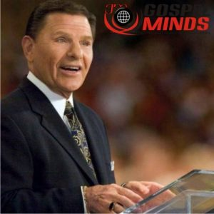Kenneth Copeland – Don't Hesitate