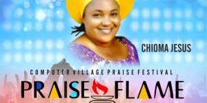 Second Edition Of Praise Flame Is Here Again