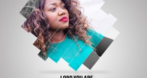 Tracy Tolota – Lord You Are Holy