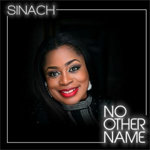Sinach Set To Release- No Other Name -Next Week