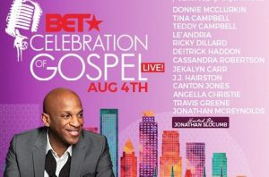 Celebration of Gospel Event