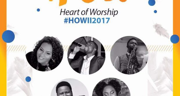 Heart of Worship 2017