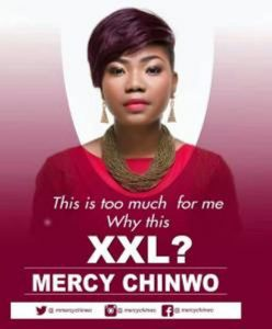 Mercy Chinwo Set To Release Two Singles In Two Weeks!