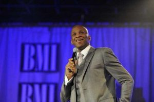 Donnie McClurkin To Receive Gospel Music Icon Award At The Black Music Honors Ceremony