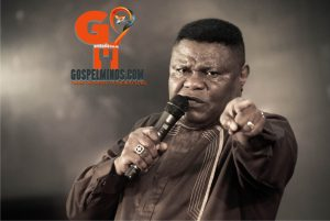 Dr. Mike Okonkwo – The Love Of God Reaches Out To You