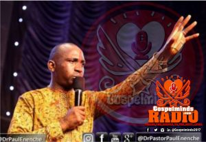 Music: I Have Found a Place – Pastor Paul Enenche