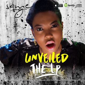 LP: Same OG – Unveiled