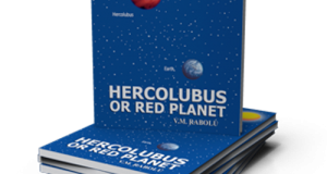 Hercolubus or Red Planet