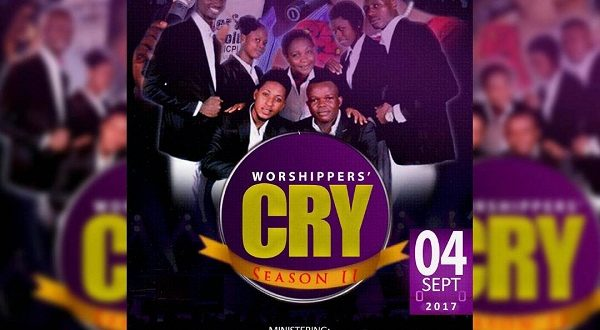 Worshipers' Cry 2.0