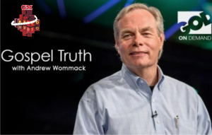 The Battle Is In The Mind – Andrew Wommack's Daily Devotional