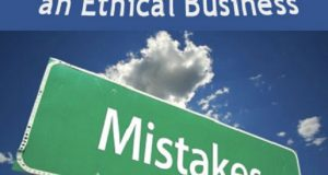 How to Run an Ethical Business