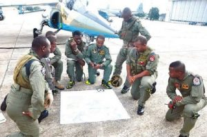 NAF Trains Officers On Public Communications, Social Media Ethics