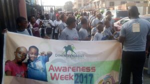 Event: DSFN kicks off Down Syndrome Awareness Month