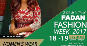 Fashion Designers Association of Nigeria