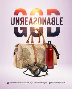 Event: Damola Akiogbe Returns With An Evening of Unusual Drama and Intense Worship