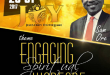 Event :: #JesusOnlyYouthquake with Sam Ore – Engaging Spiritual Warfare