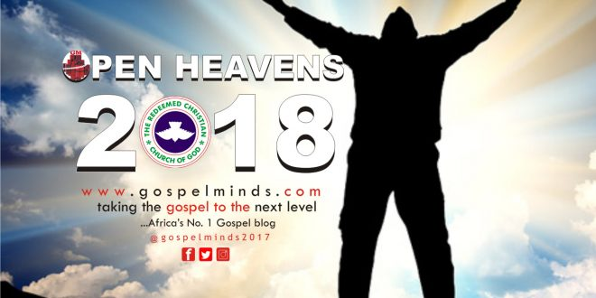God's Foot Soldier? – Friday 19 January, 2018