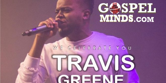#Testimony, in the hospital at 4 years old – Travis Greene