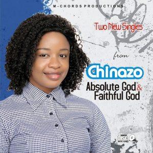 Chinazo -Absolute God-   orodeonlineng.com