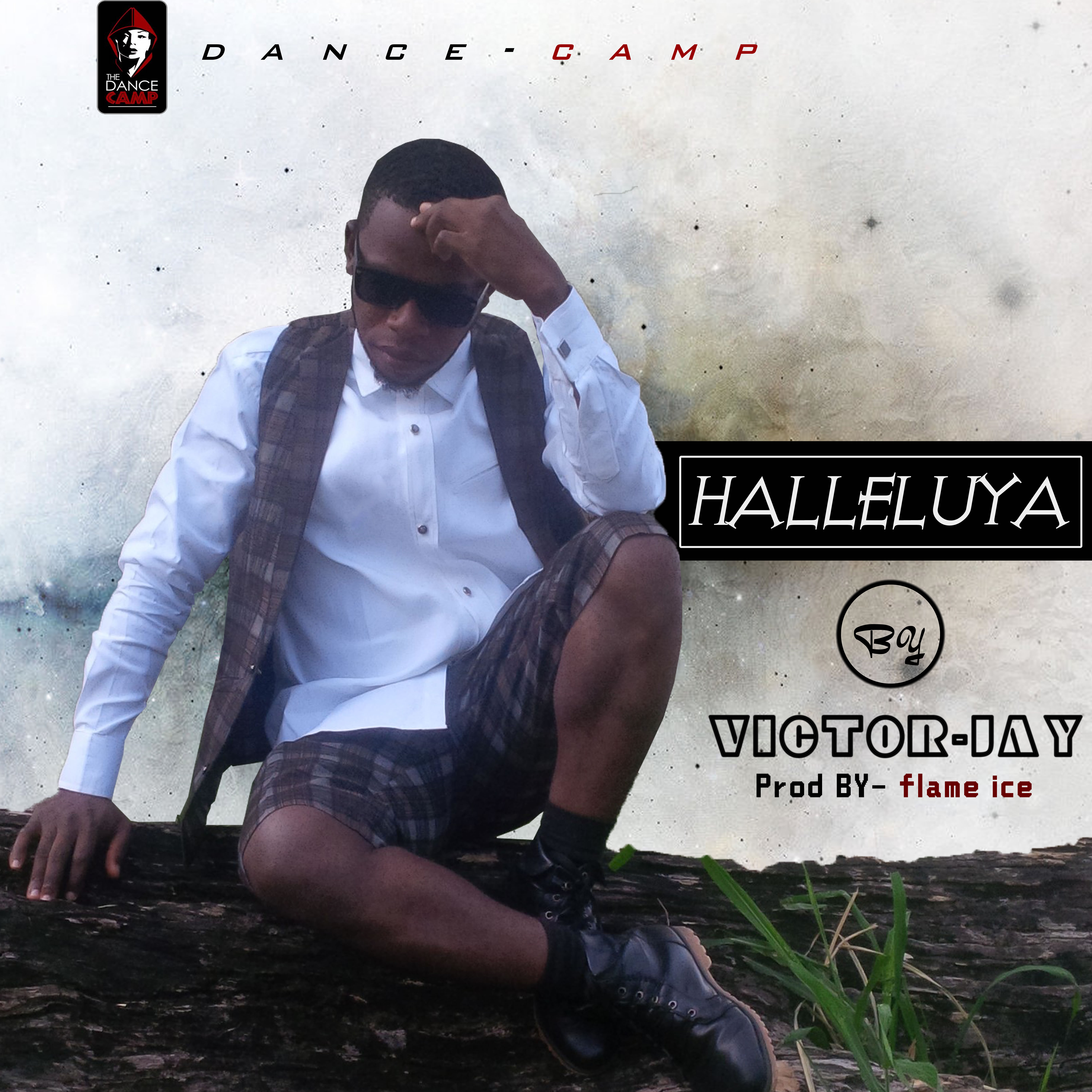"""Victor Jay """"Halleluya"""" Prod by Flame Ice"""
