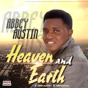 Heaven And Earth by Abbey Austin  Orodeonlineng