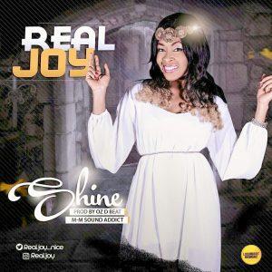 RealJoy -Shine-   Orodeonlineng.com