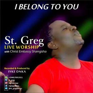 """Music: St. Greg – """"I Belong To You""""  orodeonlineng"""