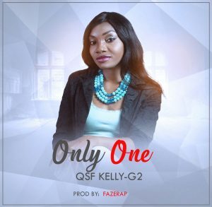 """QsfKelly-G2 """"Only One""""    Orodeonlineng"""