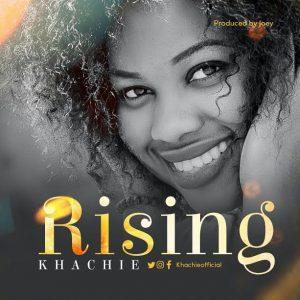 """Rising -Khachie- """"Gminds"""""""