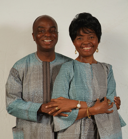 Faith Oyedepo -The Secret of Honour in Marriage!