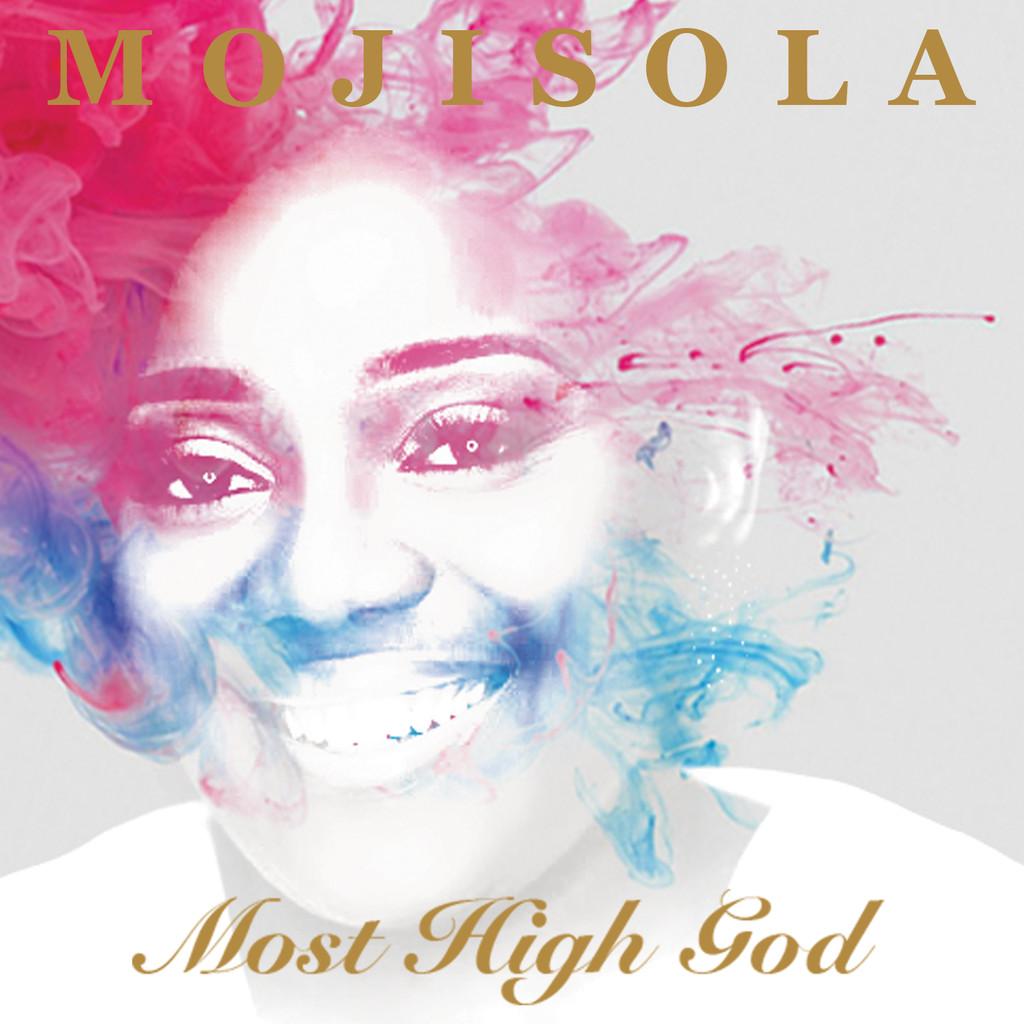 Music Mojisola High God