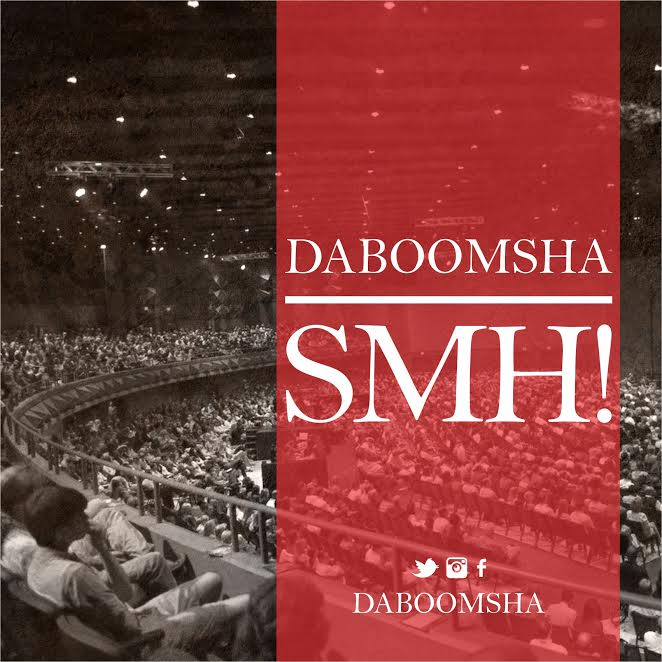 DaBoomsha