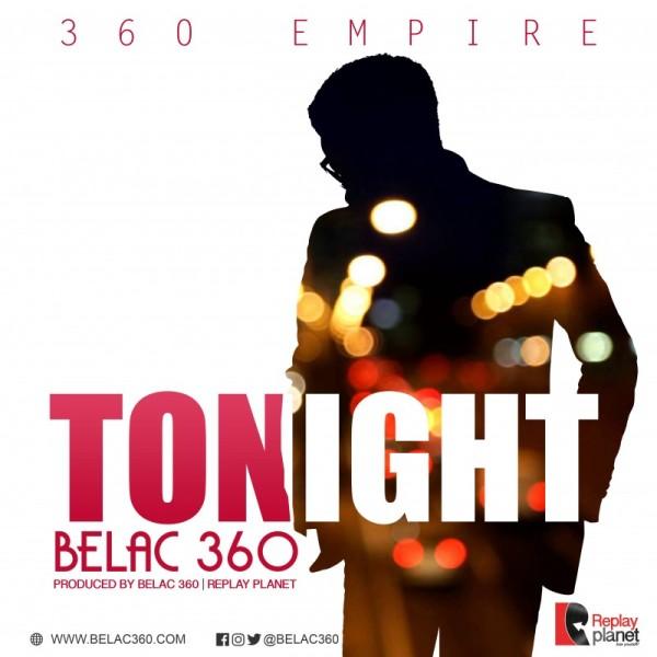 Belac 360 - Tonight