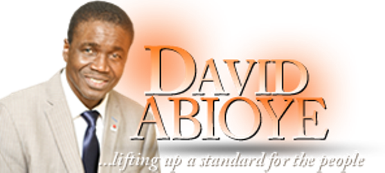 Bishop David Abioye - Gospel Minds Focus