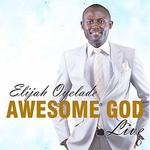 Elijah Oyelade - Baba O