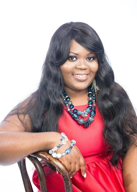 Ogheneme (My God) Eunice U