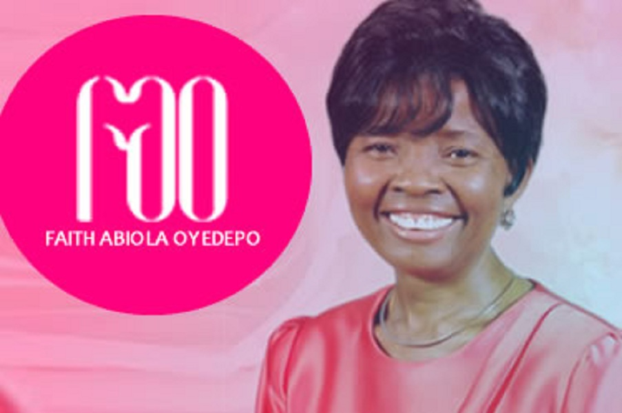 Faith Abiola Oyedepo Foundation