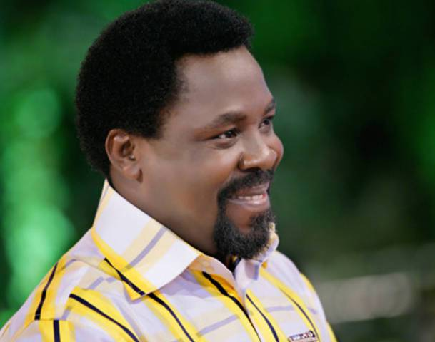 Group offers T.B Joshua 200 Acres of land to Relocate Synagogue to Ondo