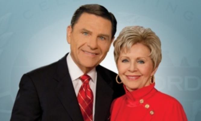 Kenneth Copeland And Gloria Copeland - From Faith To Faith