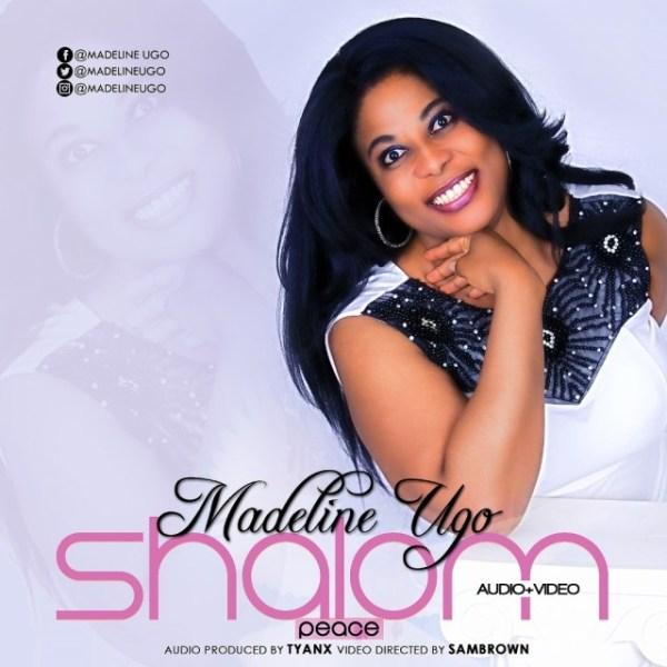 Madeline Ugo – Shalom