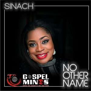 Sinach -No Other Name