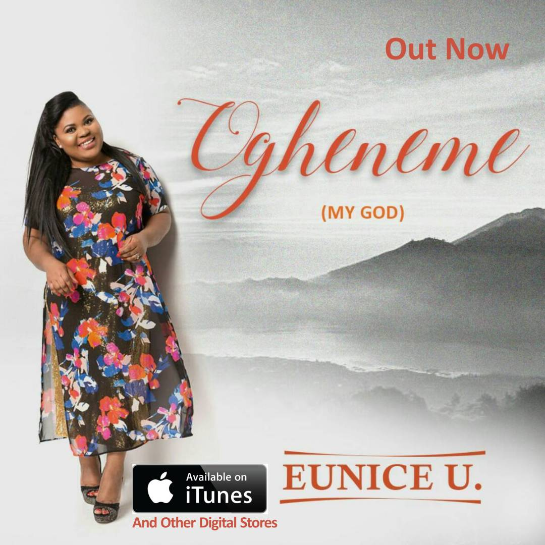 Ogheneme (My God) Eunice U.