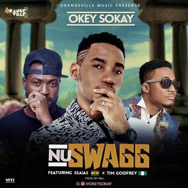 Nu Swagg - Okey Sokay
