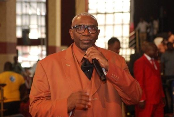 Pastor Ayo Oritsejafor - Devotional